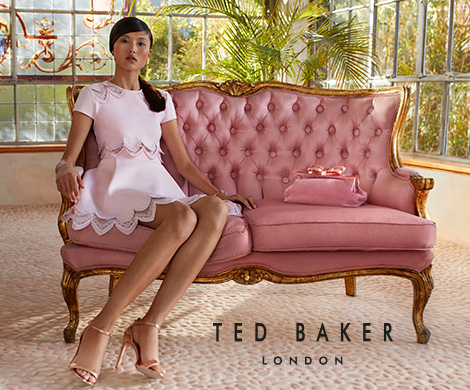 Ted Baker NEU in der Poldine in Erding