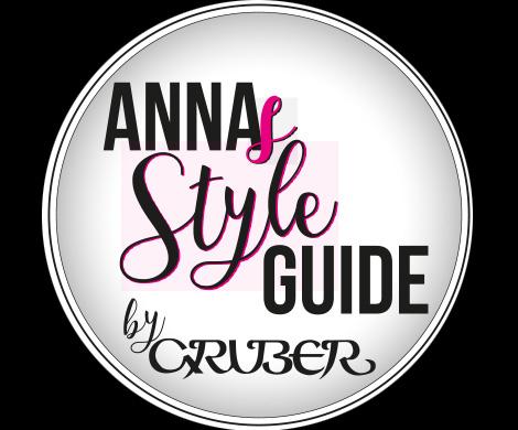 Annas Style Guide Jede Woche eine neue Welt