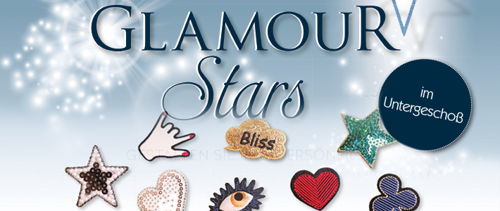 GARDEUR Glamour Stars am 28. und 29. April in Erding