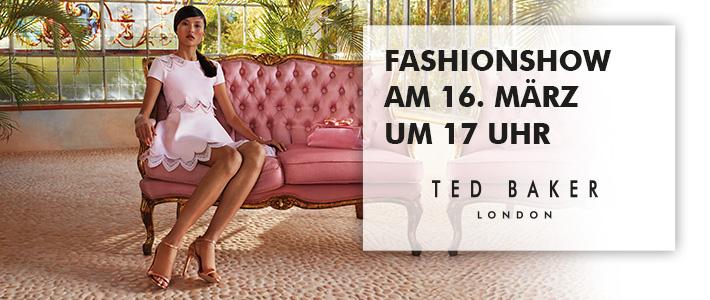 Einladung zur Fashionshow in Erding