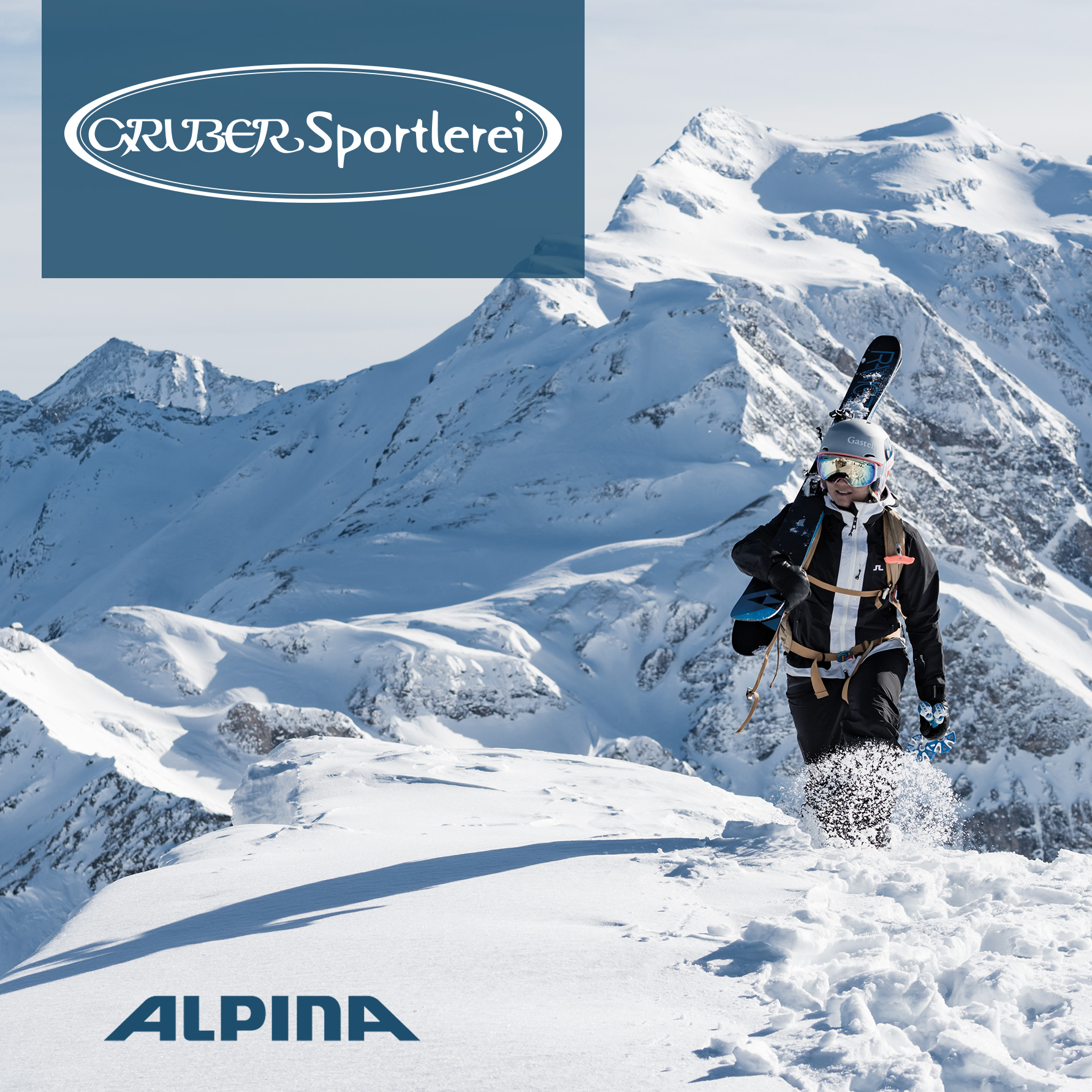 Entdecken Sie unsere Skimarken Fachberatung & exklusive Auswahl