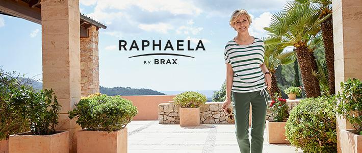 Raphaela by Brax... ...schenkt Ihnen einen hochwertigen Coffee-to-go Becher!