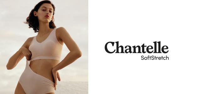 Chantelle SoftStretch geschenkt Wie eine zweite Haut