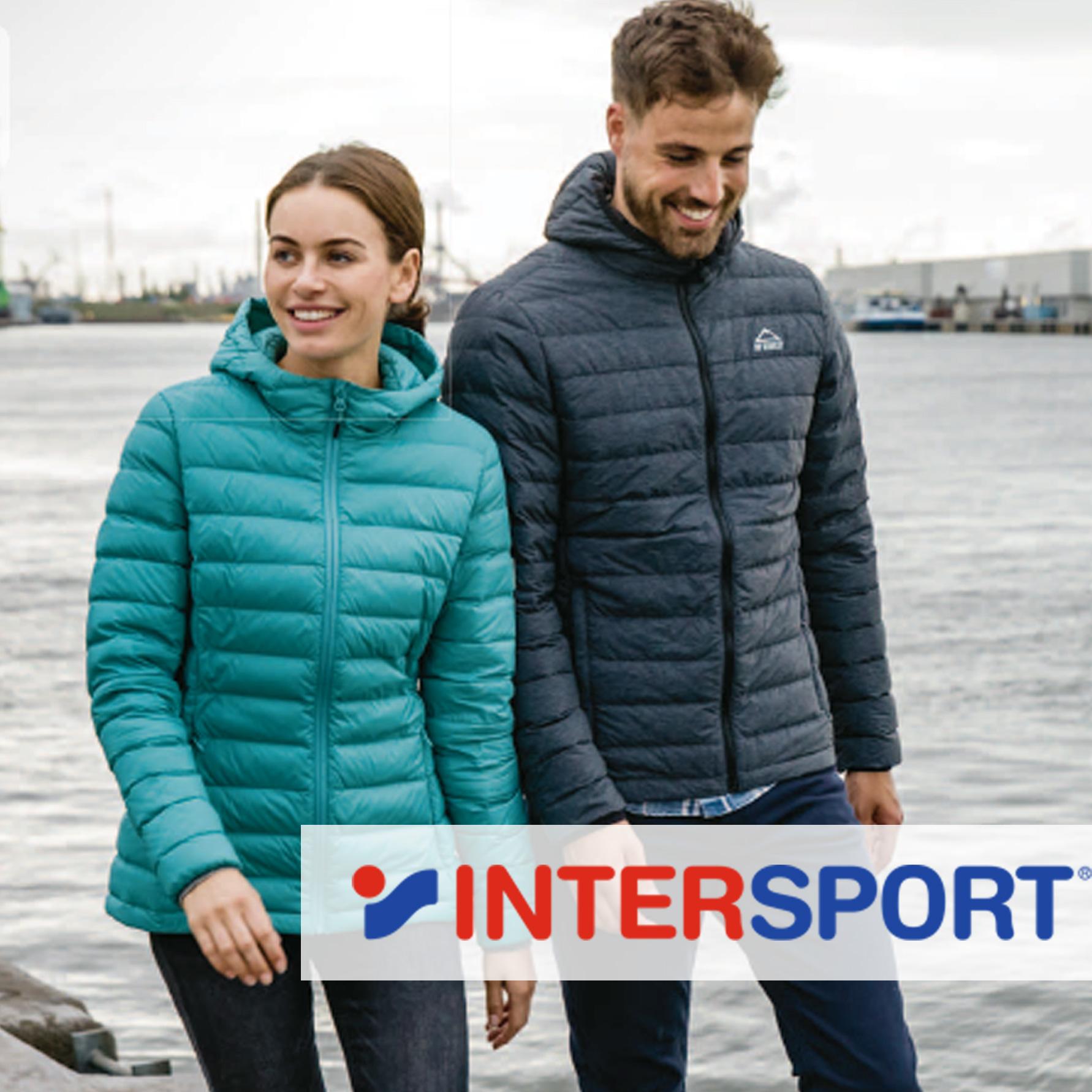 Der neue Intersport Prospekt ist da Jetzt online durchblättern