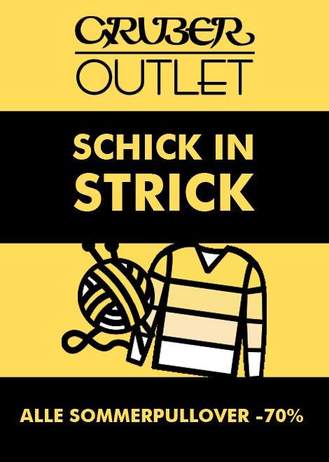 schick in strick alle sommerpullover 70 gewandhaus gruber. Black Bedroom Furniture Sets. Home Design Ideas