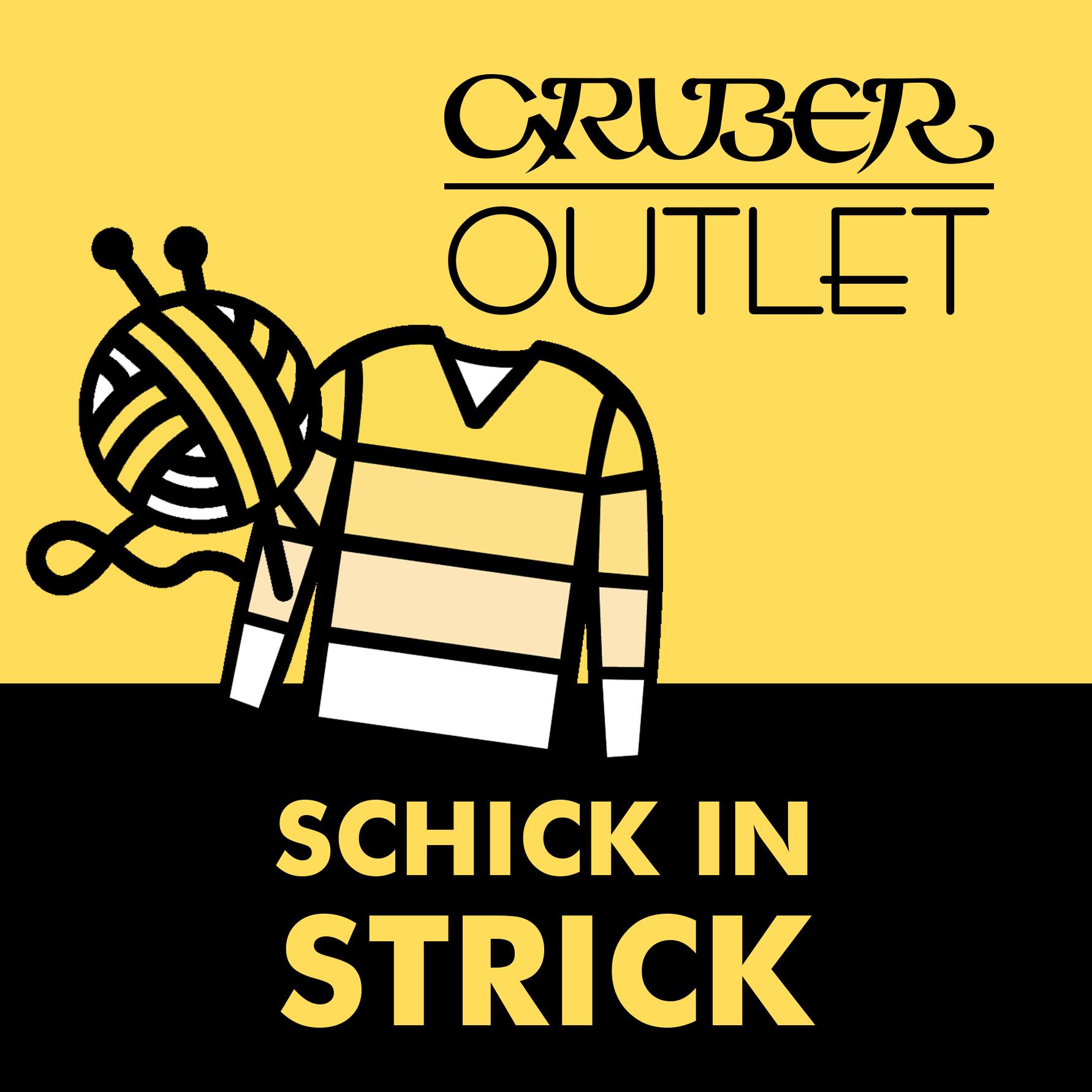 Schick in Strick Alle Sommerpullover -70%